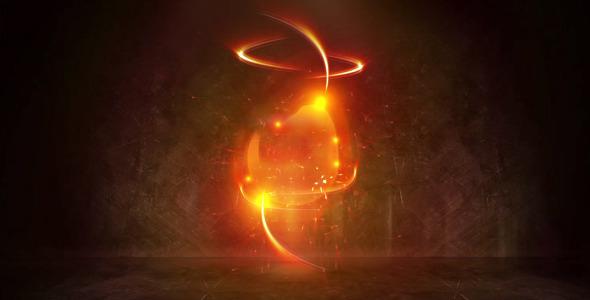 Electric Impulse Shine Logo
