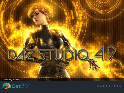 DAZ STUDIO PRO 4.9.1.30 INCL KEYGEN + EXTRA ADDONS X86/X64 WIN