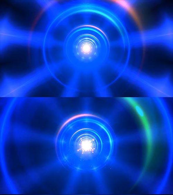Deep Blue Portal