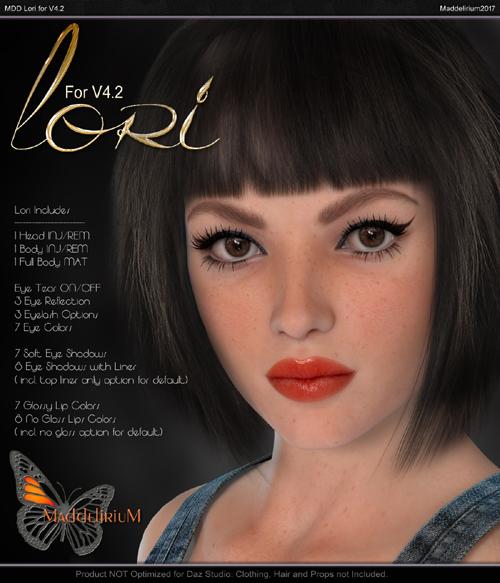 MDD Lori for V4.2