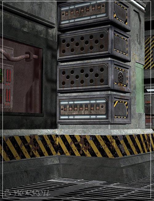 ACF_L20 'Aquatic Containment Facility'