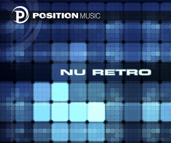 Production Music Series Vol. 98 - Nu Retro