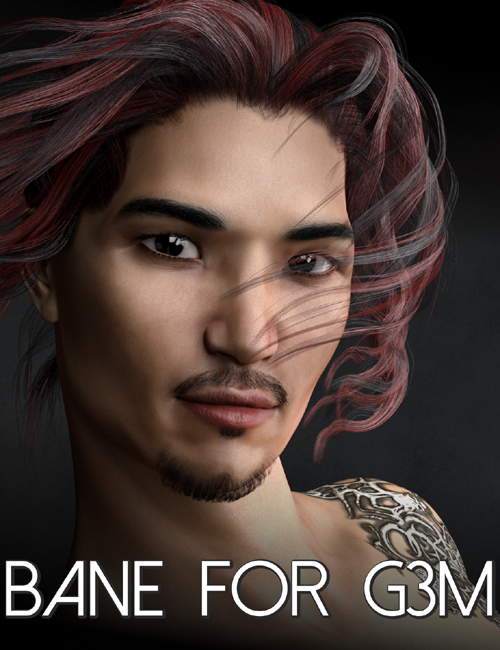 Bane for Lee 7 and Genesis 3 Male