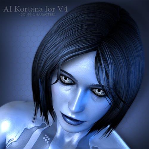 Ai Kortana for V4/G2