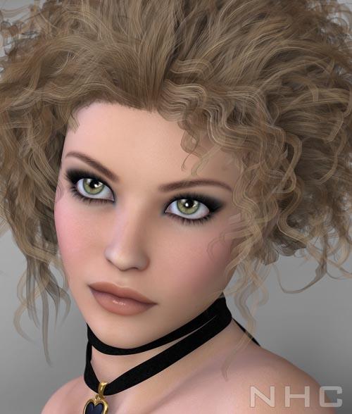 NHC Expansion : Gemi Hair