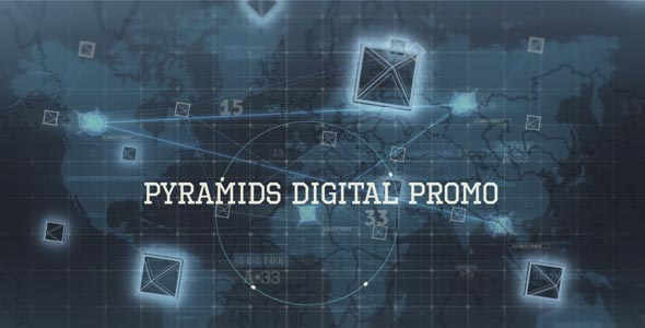 Digital Pyramid Promo Video