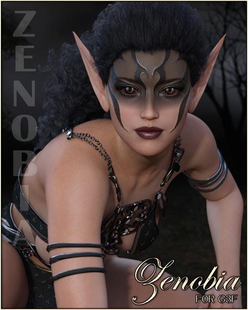 VYK_Zenobia for G3F