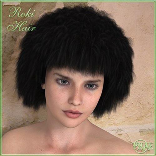 Prae-Roki Hair