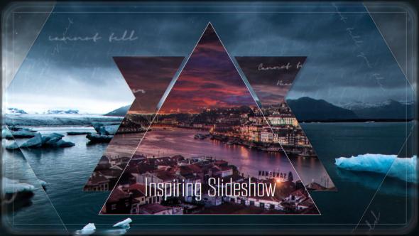 Inspiring Slideshow