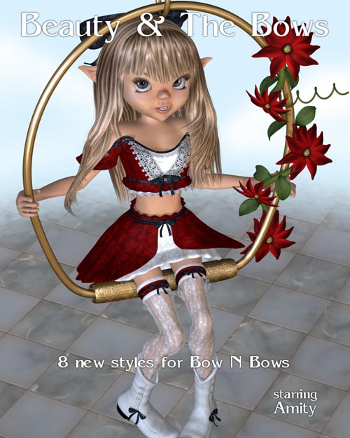 Beauty and The Bows