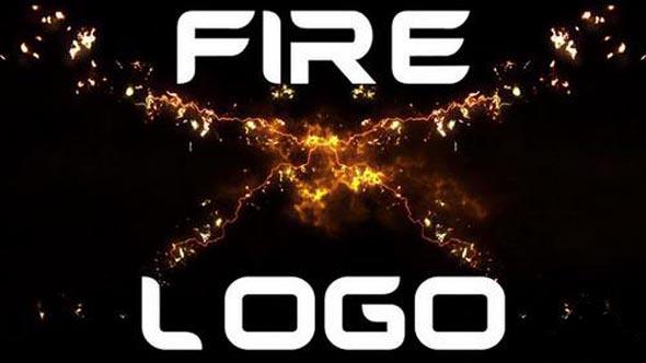 Fire X Logo