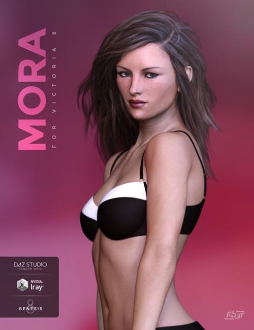 Mora for Victoria 8
