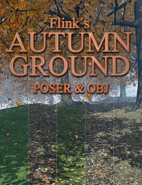 Flinks Autumn Ground