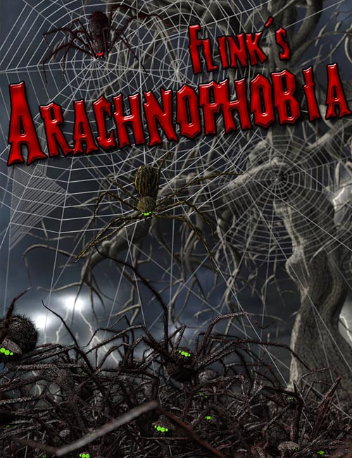 Flinks Arachnophobia