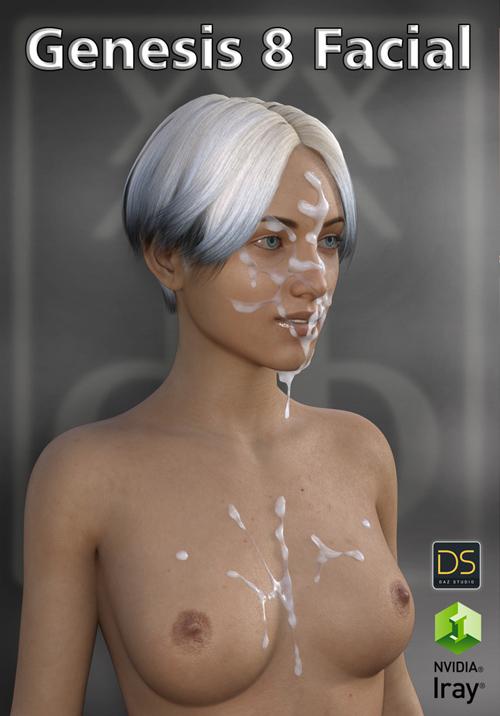 Genesis 8 Facial