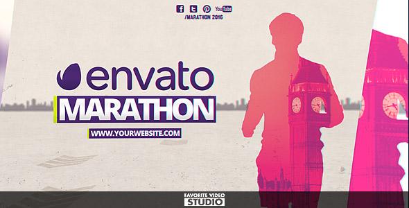 Favorite Marathon Pack