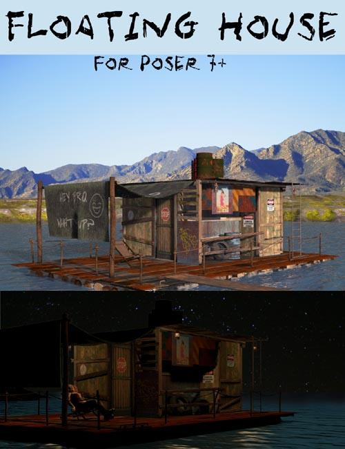 AJ Floating House