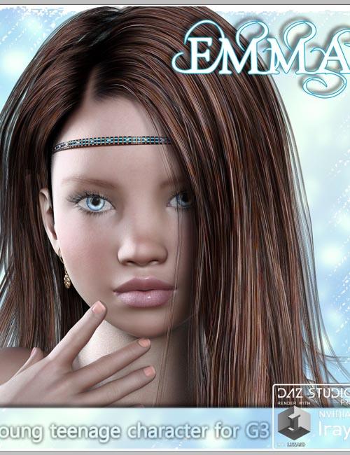 Emma- G3F/V7