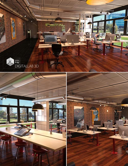 Digitallab Design Studio