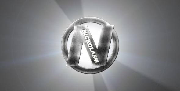 Light Logo Intro