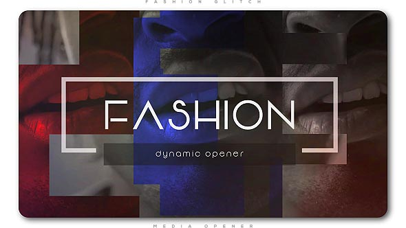 Fashion Dynamic Media Opener