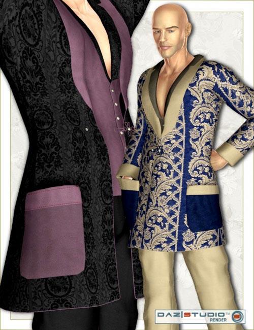 M3 Pajama Textures