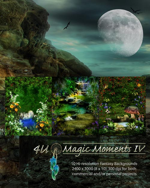Magic Moments IV