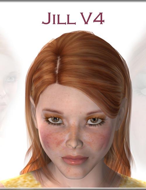 Jill V4
