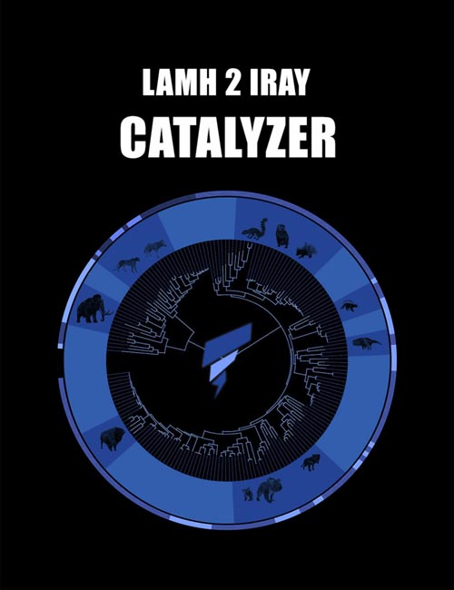 LAMH 2 Iray Catalyzer