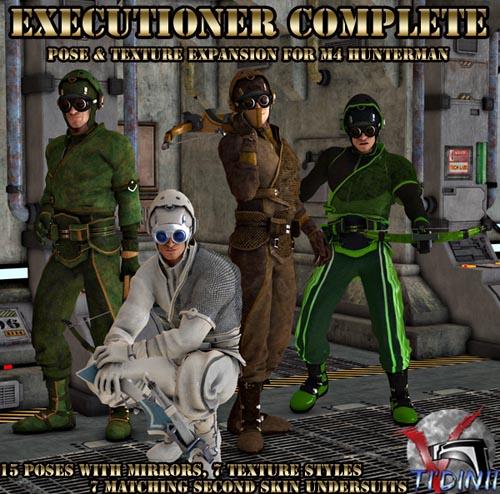 Executioner Complete