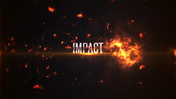 Impact Titles: Fire 4K