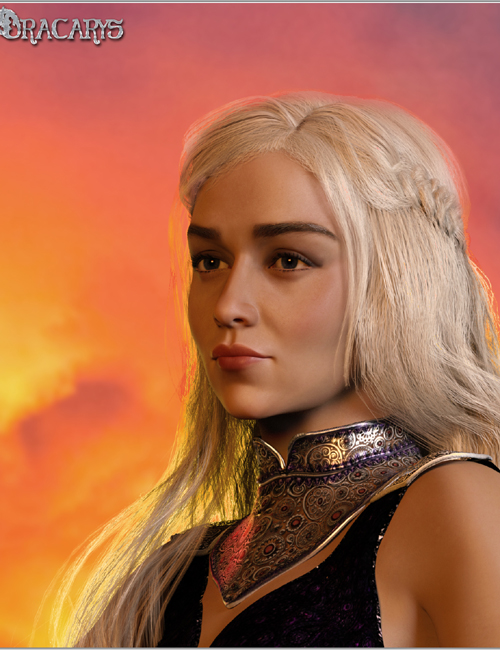 Dracarys for G8F