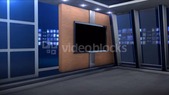Special Report Background Set