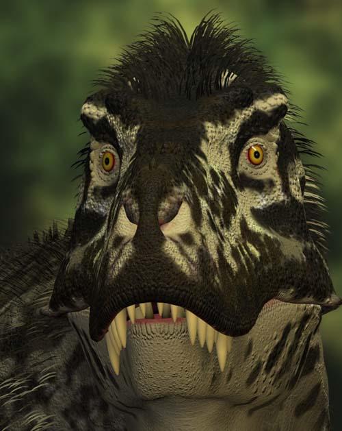 TyrannosaurusDR2