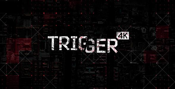 Trigger - HUD Elements Pack