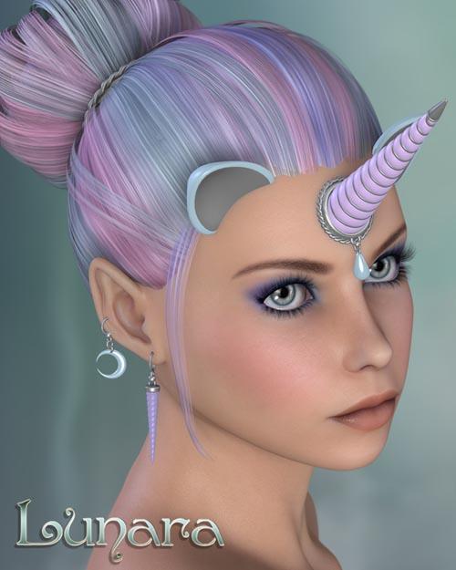 Lunara - Unicorn and More