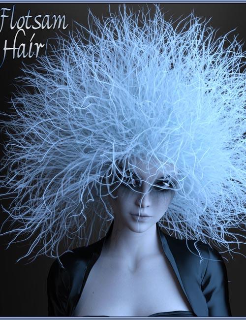 Prae-Flotsam Hair G3/G8