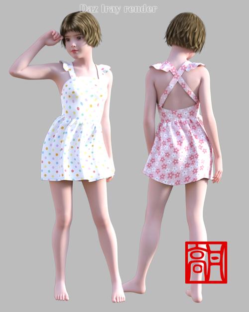 GaoDan Simple Clothing 22
