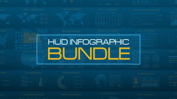 HUD Infographic Bundle