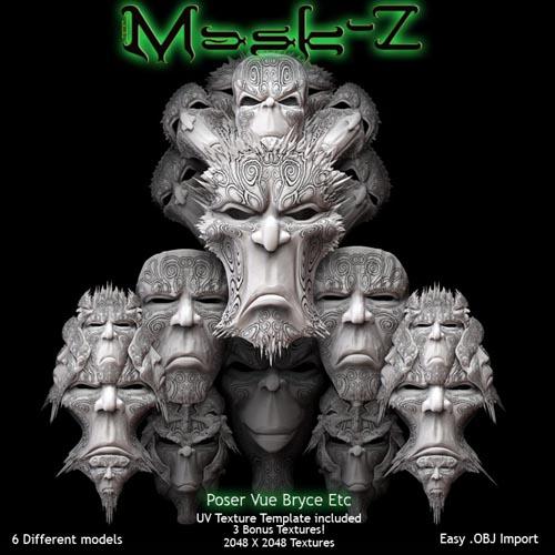 Mask-Z