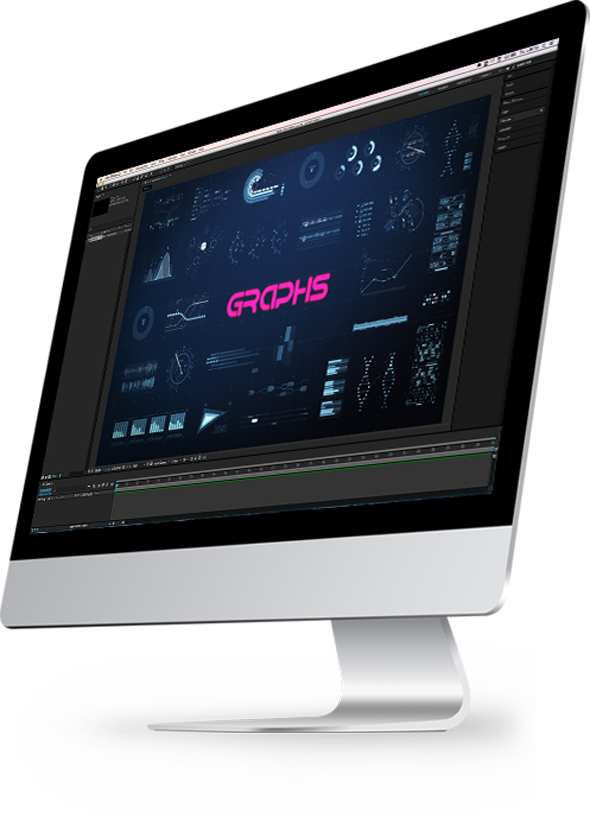 RocketStock RS3007 Interface