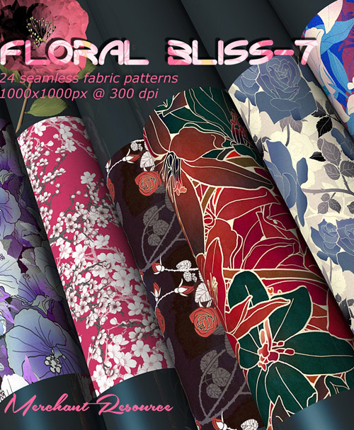 FLORAL BLISS-7