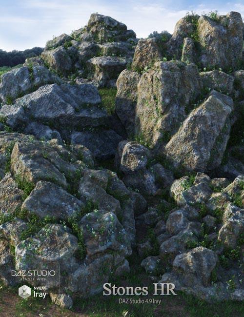 Stones HR