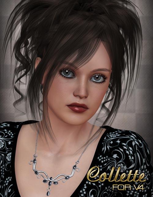 Collette for V4
