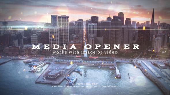Media Opener