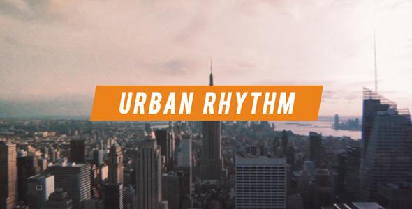 Urban Rhythm | Modern Opener