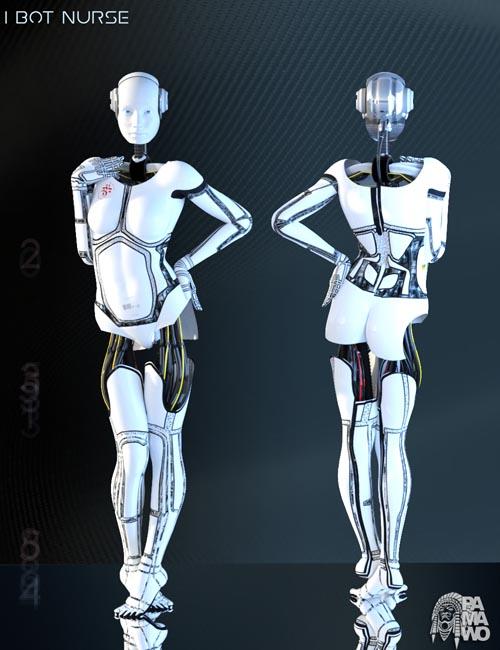 I Bot Nurse