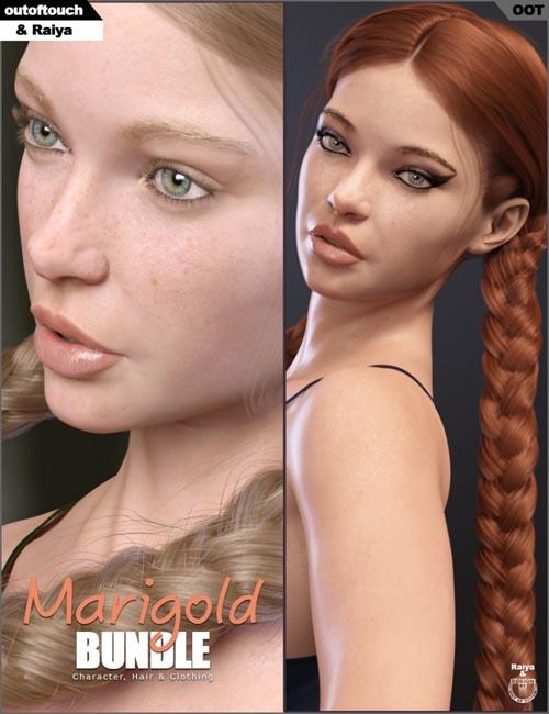 Marigold Bundle