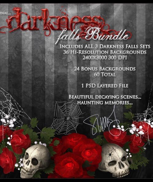 Darkness Falls Bundle