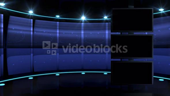 Triple Screen Primetime